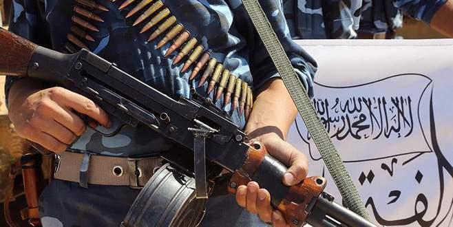 'Eğit-donat' silahları El Nusra'nın elinde