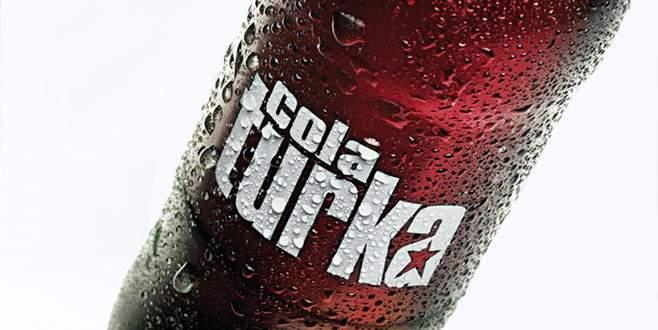 Cola Turka 'Japon' oldu