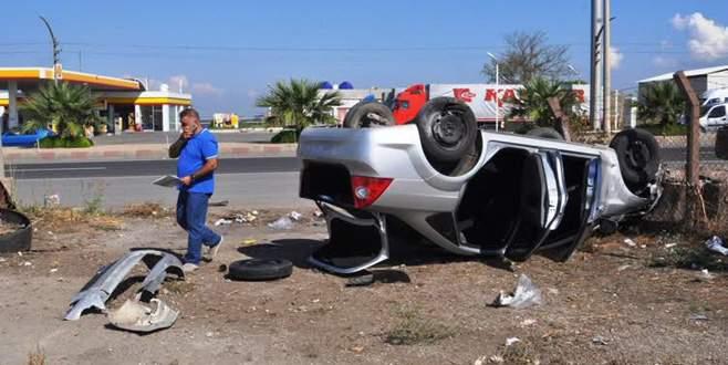 Bayramın kaza bilançosu ağır oldu: 116 ölü, 683 yaralı