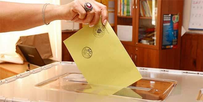 İlk kez oy kullanacak seçmen sayısı belli oldu