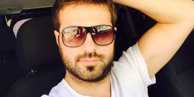 AK Parti'li genç kazada öldü