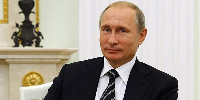 Putin'den 'eğit-donat' projesine tepki