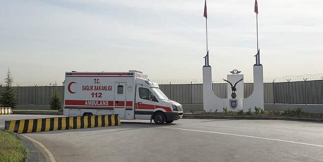 Yaralı ve hasta Türk hacılar yurda döndü