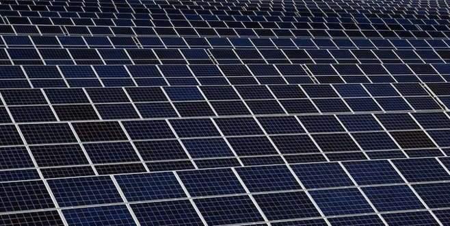Lisanssız güneş enerji santrallerine ilgi artıyor