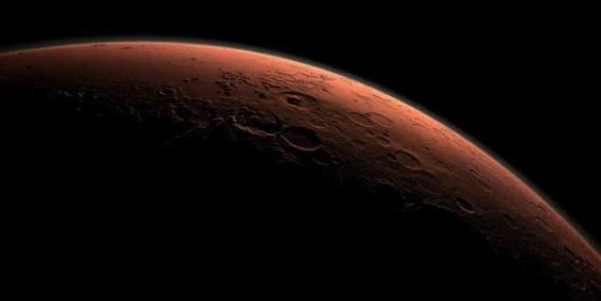 Dünya, NASA'nın attığı 'tweet'e kilitlendi!