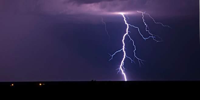 Marmara için 'çok kuvvetli ve şiddetli yağış' uyarısı
