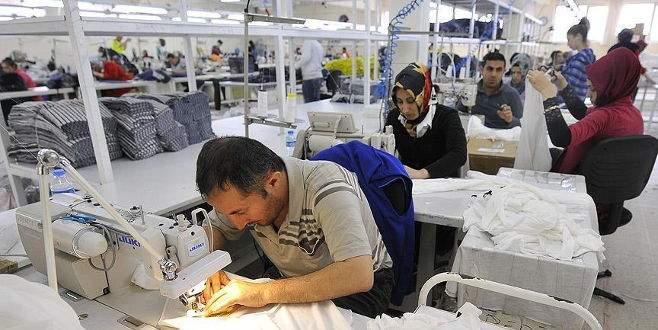 İŞKUR 633 bin kişiyi işe yerleştirdi