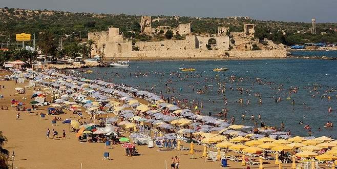 Bayram tatilinde turizmde artış yaşandı