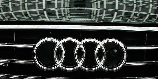 Volkswagen skandalından Audi de etkilendi