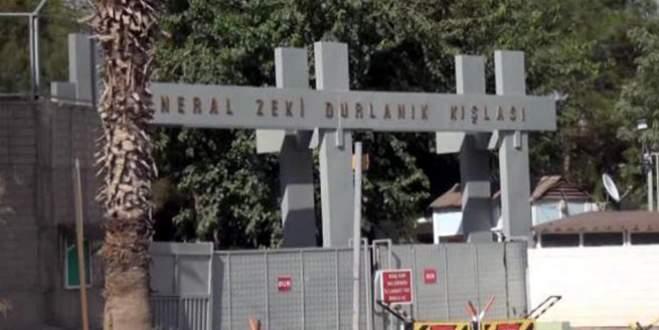 Teröristler lojmanlara saldırdı: 2 asker yaralı!