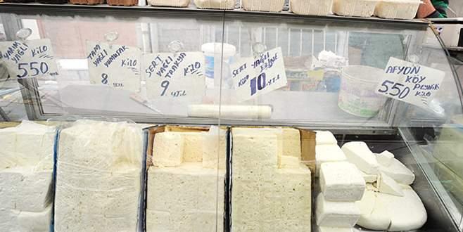 Açıkta peynir satılamayacak