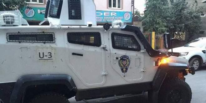 Dicle Haber Ajansı'na polis baskını: 32 kişi gözaltında!
