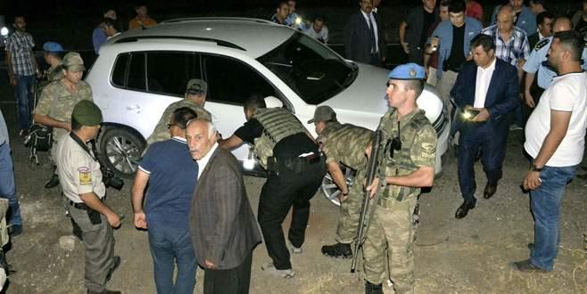 Şanlıurfa Belediye Başkanına silahlı saldırı