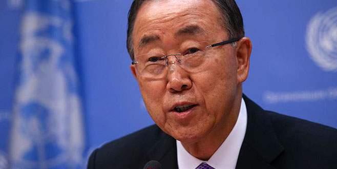 'Diplomatik tıkanıklık Suriye krizini kontrolden çıkardı'