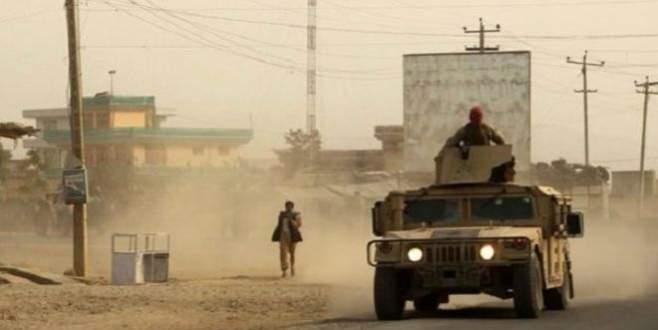 Afganistan'da 'Kunduz' savaşları
