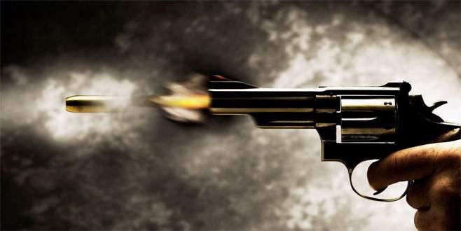 Bursa'da silahlı dehşet