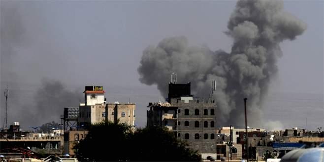 Düğüne bomba yağdı: 131 ölü!