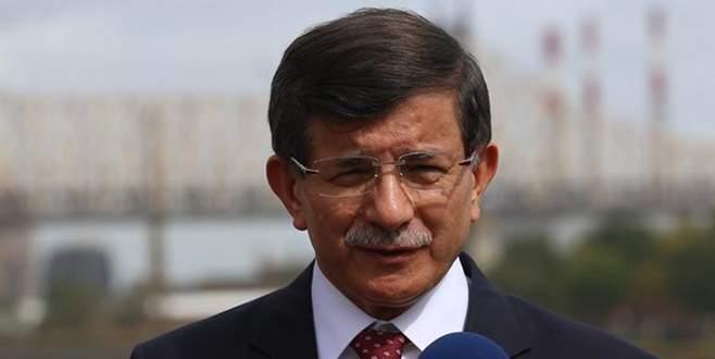 Davutoğlu: CHP'nin mektubu olumlu