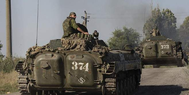 Ukrayna krizinde uzlaşma sağlandı