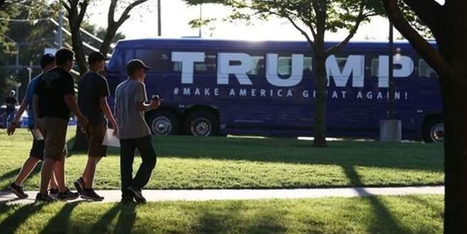 Sahibinden satılık seçim otobüsü