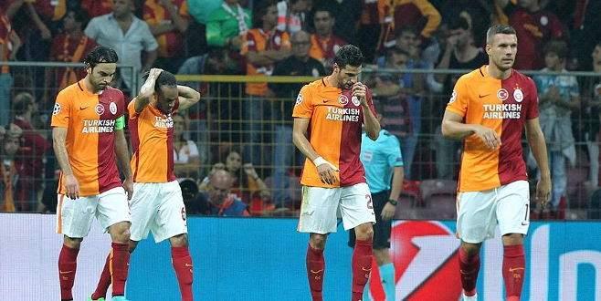 Astana-Galatasaray maçı saat kaçta, hangi kanalda?