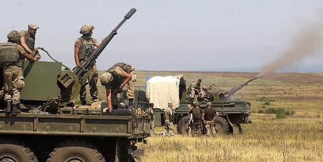 Rus askerler Suriye'de görev alacak