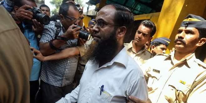Mumbai saldırısında 5 idam kararı