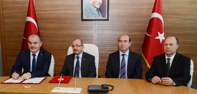 Pamukkale Belediyesi Camileri Onaracak