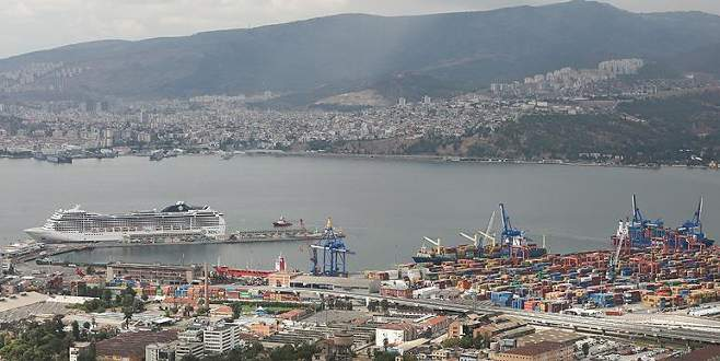 Limanlara 'otonom yapı' önerisi