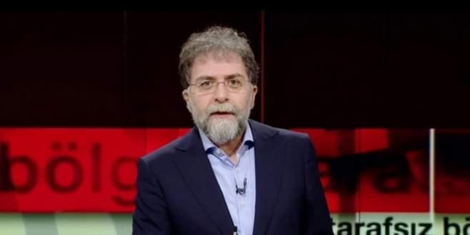 Ünlülerden Ahmet Hakan'a destek yağdı