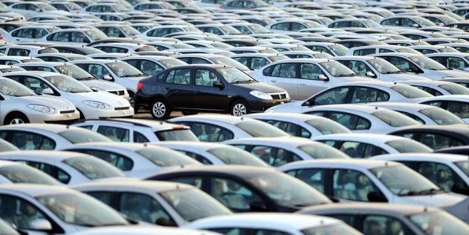 Avrupa otomotiv pazarı 8 ayda yüzde 9 büyüdü