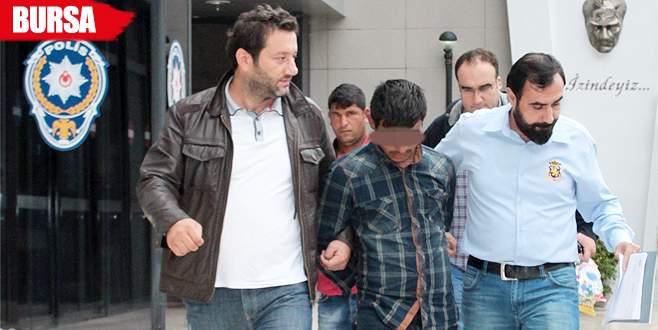 Polisin dikkati yaşlı adamın 60 bin lirasını kurtardı