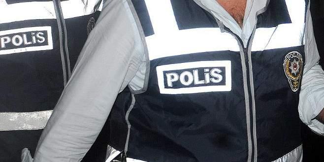 Bursa merkezli 'Paralel Yapı' operasyonu: 7 gözaltı