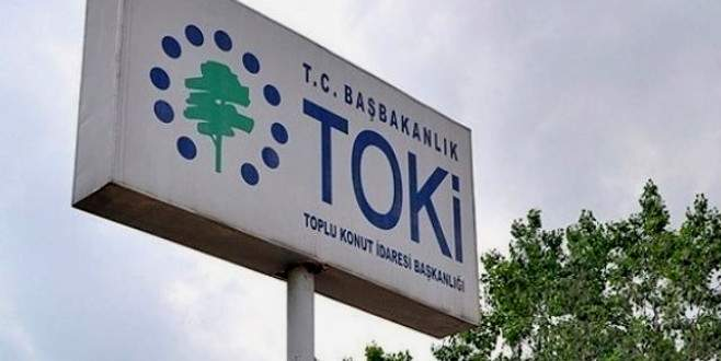 TOKİ'den 25 ilde arsa satışı