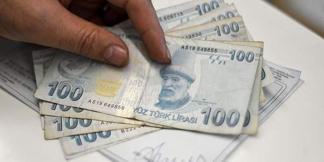 Bankalardan 16 milyar lira kâr