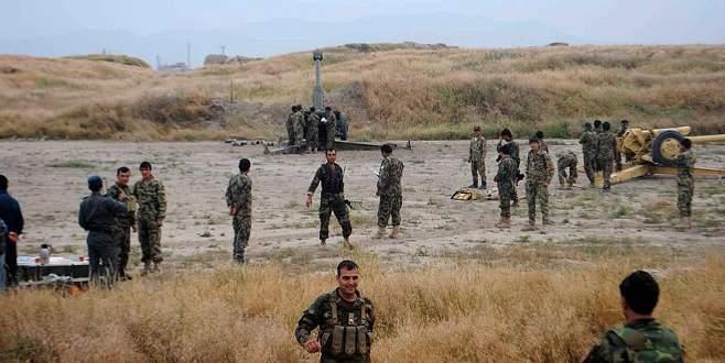 150 Taliban militanı öldürüldü
