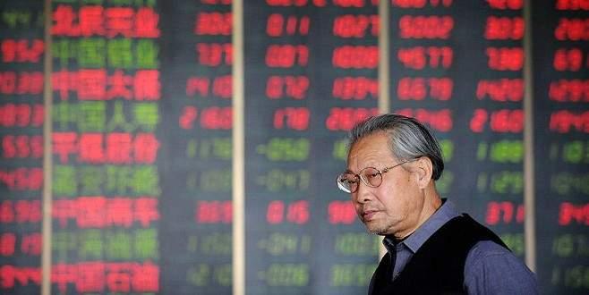 Çin küresel piyasalarda taşları yerinden oynatıyor