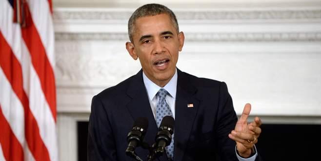 Obama'dan Rusya tepkisi