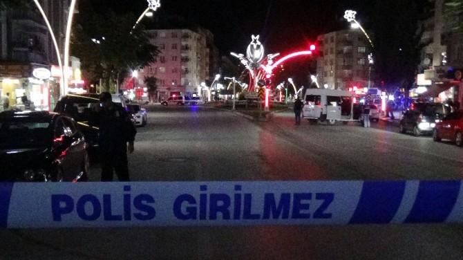 Tokat'ta Şüpheli Bavul Fünye İle Patlatıldı
