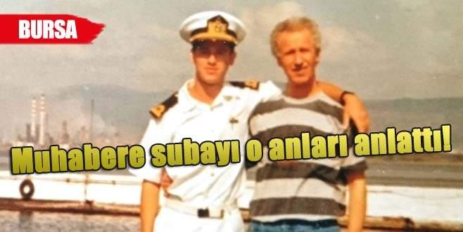 2 Ekim 1992'de NATO tatbikatında Türk gemisi vuruldu!