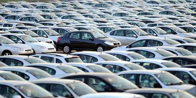 Otomotivde 1,8 milyar dolarlık ihracat