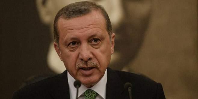 Cumhurbaşkanı Erdoğan'dan çok sert Rusya açıklaması