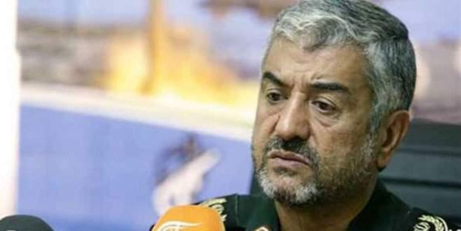 İran sert çıktı: Talimat bekliyoruz!