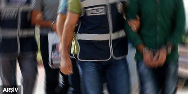 Gemlik'te mülteci operasyonu