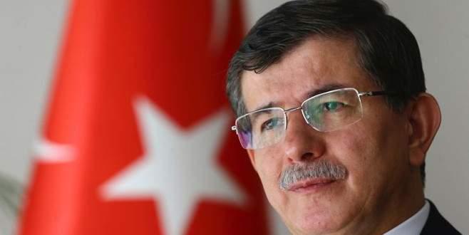 Başbakan Davutoğlu: Uçan kuş bile olsa…