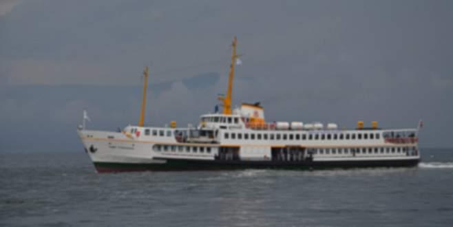 Büyükçekmece-Mudanya arasında feribot hattı kuruluyor