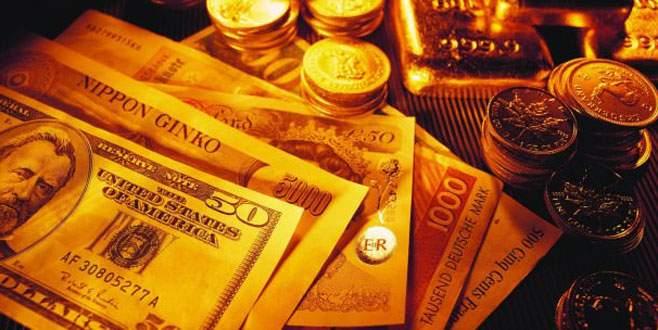 Yastık altına altın ve döviz