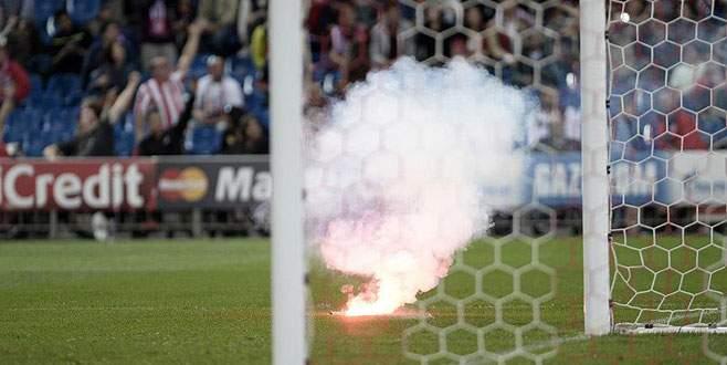 UEFA iki maç için soruşturma başlattı