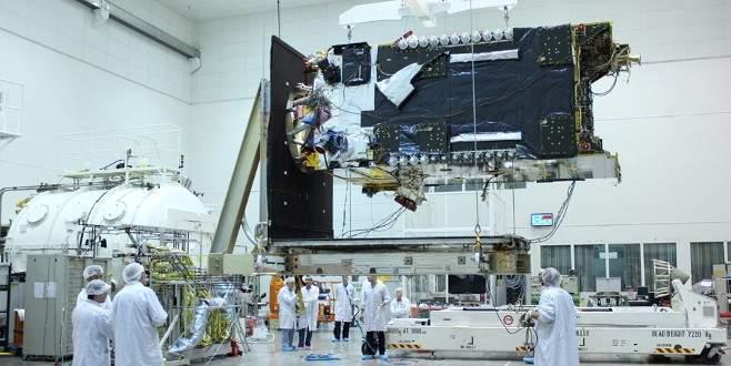 Uzaydan ücretsiz internet sağlanacak