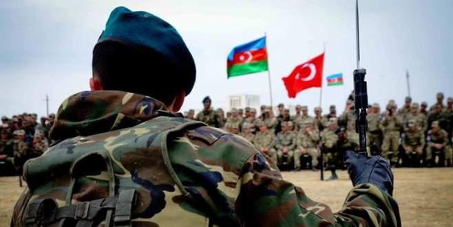 'Türkçe konuşan ülkelerin ortak ordusu olacak mı?'